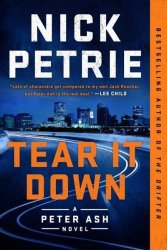 Tear It Down Paperback