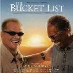 The Bucket List Cd