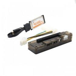 MITUHAKI ATX PSU 20Pin+CPU 4Pin to EXP GDC 8Pin Power Supply Adapter Converter Cable Computer Components PCI Cards