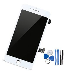 the best attitude b6b29 7d42d Yodoit For Iphone 7 Plus Lcd Display And Digitizer Assembly Glass Touch  Screen Replacement With Frame Spare Parts Front Camera Sensor Flex Shield  ...