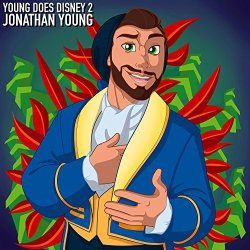 Jonathan Young Records Young Does Disney 2