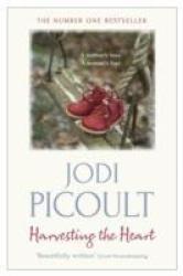 Harvesting The Heart paperback
