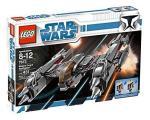 LEGO Star Wars 7673 Magnaguard Starfighter 431 Piece