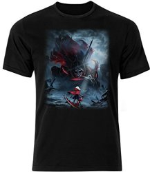 God Eater 2 - Rage Burst T-Shirt Large