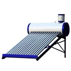 Intergrated Low Pressure 200L Solar Geyser