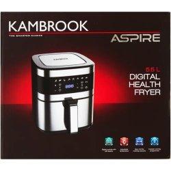 Kambrook Digital Air Fryer 5.5L