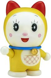 USA Bandai Figure-rise Mechanics Dorami Model Kit Japan Import
