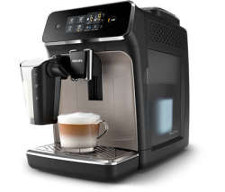 Philips Lattego Series 2200 Fully Automatic Coffee Machine - EP2235 40