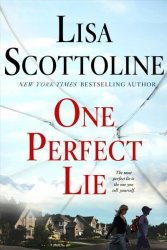 One Perfect Lie Hardcover