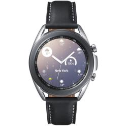 Samsung Galaxy Watch 3 Bluetooth 41MM Stainless Steel Silver Special Import