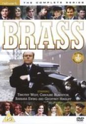 Brass The Complete Series 5 DVD