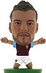Soccerstarz - West Ham Andriy Yarmolenko - Home Kit Classic Figures