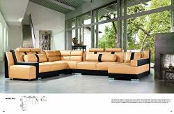 Deals On My Aashis Luxury Sectional