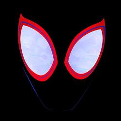Spider-man: Into The Spider-verse Picture Disc