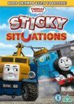 THOMAS The Tank Engine And Friends: Sticky Situations