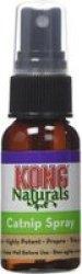 Kong - Naturals Premium Catnip Spray - 30ML