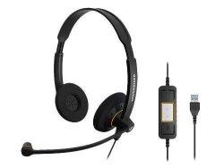 Sennheiser Culture Series Wideband Headset SC60-USB-ML