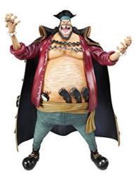 One Piece: Marshall D. Teach Black Beard P.o.p Exmodel Neo-dx Pvc Figure