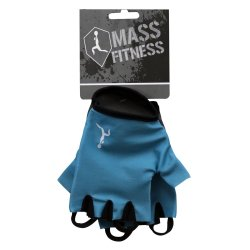 MASS WEIGHT Fitness Glove Ladies Medium