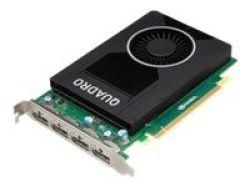 HP Nvidia Quadro M2000 Graphics T7t60aa