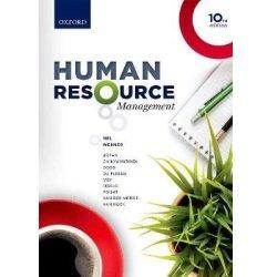Human Resource Management 10ED