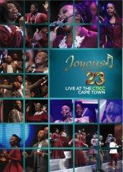 Joyous Celebration - Joyous Celebration 23 - Live At The Cticc Cape Town