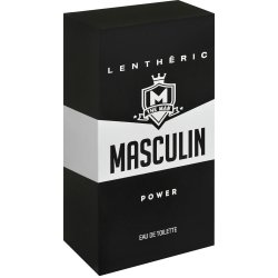Lentheric Masculin Power Edt 100ML