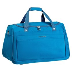 Voyager - Fusion 55CM Duffle Bag Turquoise