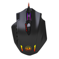 Redragon RD-M908 Impact 12400DPI Gaming Mouse