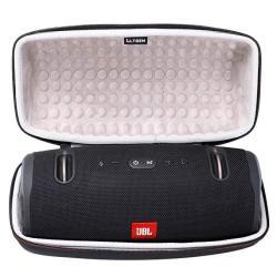 Ltgem Eva Hard Case For Jbl Xtreme 2 Portable Waterproof Wireless Bluetooth  Speaker - Travel Protective Carrying Storage Bag   R   Electronics  