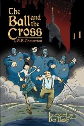 The Ball And The Cross - G. K. Chesterton Paperback