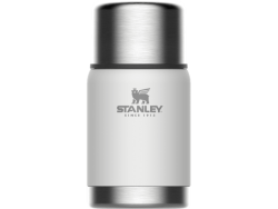 Stanley Adventure Vacuum Food Jar 700ML White