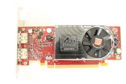 Dell W459D ATI Radeon HD3470 256MB Video Card 102B4031900 W fan Optiplex 780 580 960 Graphics