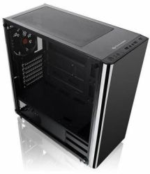 Thermaltake V200 Tempered Glass Edition Mid Tower Chassis