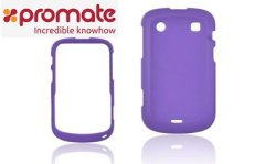 Promate B Hell Blackberry 9900 Colour:purple