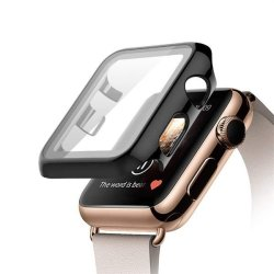 Apple Watch Case And Screen Protector 42MM