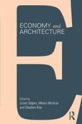 Economy And Architecture Paperback