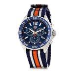 TAG Heuer Formula 1 Blue Chronograph Mens Watch CAZ1014.FC8196