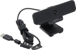 Logitech C925E Full HD Webcam