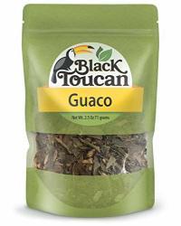 Guaco Black Toucan 2.5OZ