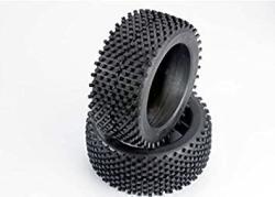 USA Traxxas Rear Tires 6066