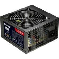 Huntkey Power Supply GS500 12CM Fan