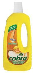 Cobra Laminate Cleaner Citrus 750ML