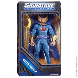 DC Ocean Master Action Figure Signature Collection