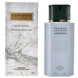 TED LAPIDUS Pour Homme Eau De Toilette Spray 200ML