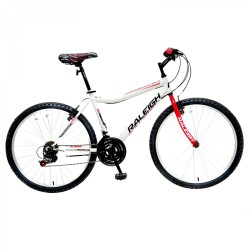 "Raleigh 26"" Ascent Mountain Bicycle"