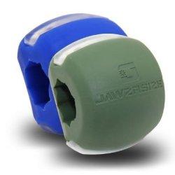 Jawzrsize Facial Toner Jaw Exerciser And Neck Toning Equipment - Level 1 &  3 30 50 Lb  Resistance - Includes Starter-pack Neckla   R2720 00  