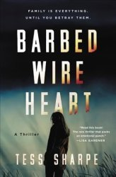 Barbed Wire Heart Paperback