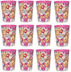 Shopkins 16 Oz Cups 12
