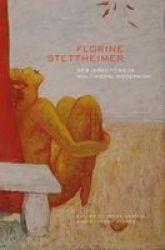 Florine Stettheimer - New Directions In Multimodal Modernism Paperback